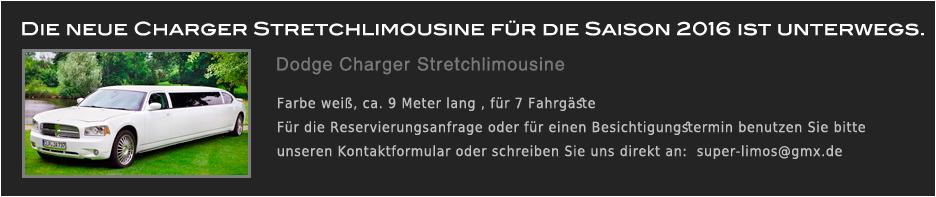 Limousine mieten in Bremen, Oldenburg. Limousine zur Hochzeit. Limousinenservice deutschlandweit.