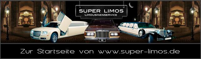Limousinenservice für Bremen, Hamburg, Hannover, Bielefeld, Münster, NRW, Oldenburg, Osnbrück